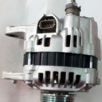 4D56发电机三菱发电机1800A005