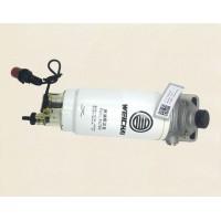 1000422407 燃油粗滤器 WP7 WP10 WP12