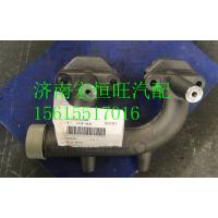 VG1092110006重汽发动机排气歧管