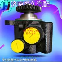 LG9716470031秦川转向泵