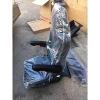 汕德卡C7H双锁止航空版网红座椅 气囊座椅 改装座椅