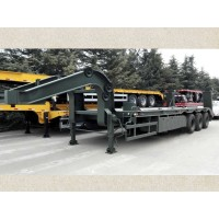ZL9750BG-001  60t semi-trailer