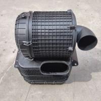 陕汽重卡德龙F3000油滤器总成DZ91259190042