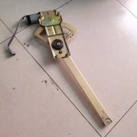陕汽重卡德龙F3000电动玻璃升降器原厂配件