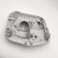 陕汽重卡德龙F3000组合支架单铝板