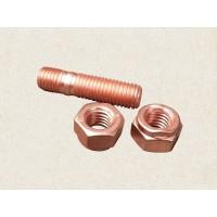 81560110187  增压器双头螺丝(短)
