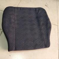 中国重卡豪沃座椅坐垫海绵型