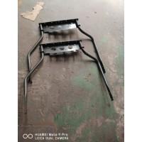 AZ9925360855螺旋气管安装支架