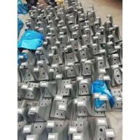 WG9925525283-5285左右钢板弹簧座