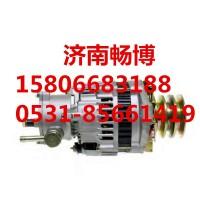 五十铃4HG1发电机8972489141 LR280-508