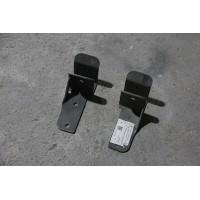 驾驶室后悬置左上支架焊接总成850W41701-5055