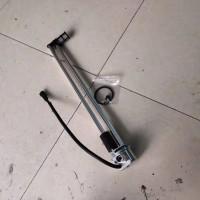 陕汽重卡原厂配件燃油传感器DZ93189551021