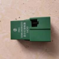 陕汽重卡昼行灯控制器DZ96189584333