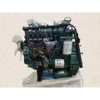 4DW93-78E3  锡柴一汽发动机