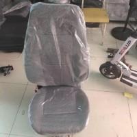 陕汽重卡德龙新M3000主座椅原厂配件