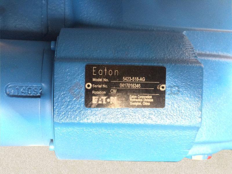 5423-518-AG  水泥搅拌车液压泵/5423-518-AG