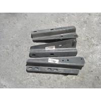 T5G踏板框左后支架752W42993-0554