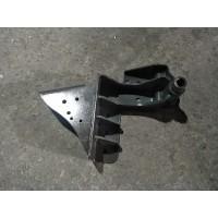 举升缸下支架焊接总成WG9925820036