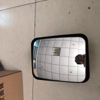 中国重汽豪沃10款下视镜小方镜原厂配件