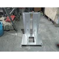 消声器固定支架总成WG9925544035