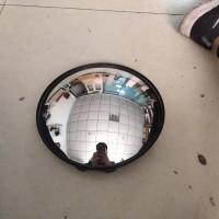 中国重汽豪沃10款下视镜圆镜原厂配件WG1622770010