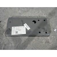 油水分离器支架总成AZ9925550080