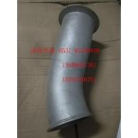 WG9925540805排气管 汕德卡配件