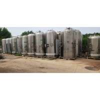 2立方氧氮氩快易冷储罐  氧氮氩快易冷 LNG储罐