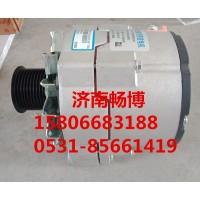延安SX2190N发电机612600090506