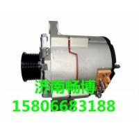 D11-102-09+E发电机