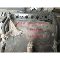 712W51715-0091挂车插座安装支架总成 汕德卡配件