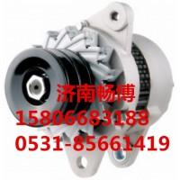 小松6D95发电机033000-6580