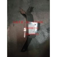 811W25441-0826电线固定支架 汕德卡配件