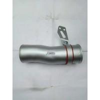 中冷器进气管WG9727530009