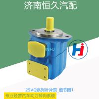 25VQ系列叶片泵
