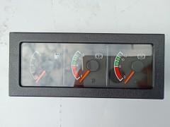 德龙F3000组合仪表盘德龙新M3000组合仪表里程表