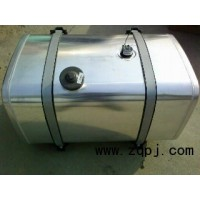 300L方铝合金油箱WG9725550300