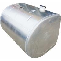 重汽豪沃400D型铝合金油箱