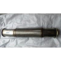 豪沃T7排气软管712W15204-0021