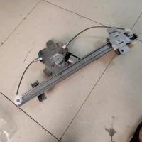 陕汽重卡德龙X3000电动升降器