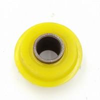 陕汽原厂配件德龙F3000F2000驾驶室液压锁衬套胶垫