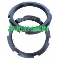 后轮螺母-正丝(1厚1薄)  W0013