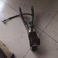 青岛焊V液压锁