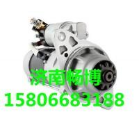 五十铃发电机1811004250    M9T62371