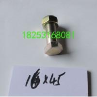传动轴螺丝(16*46)  W0325