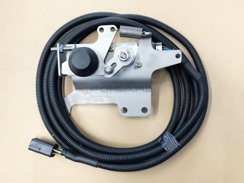 DZ91189570013  远程油门控制器/DZ91189570013