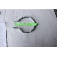 排气管卡箍(小 带花) W0708