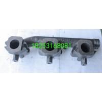 前排气支管 环保 W0845