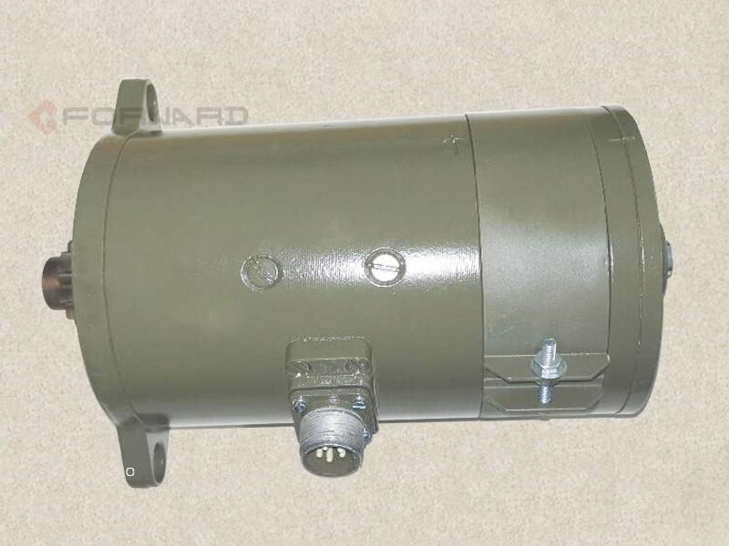 54.55.002-1A  液压电机 4M1-12FZ/54.55.002-1A
