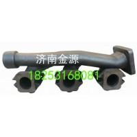 排气支管 后节通用5151 W1116